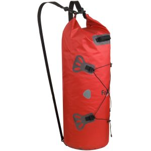 Fox Outdoor DRY PAK 60 Wasserdichter Seesack Rot