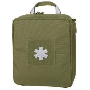 Helikon Automotive Med Kit Erste-Hilfe-Tasche fürs Auto Olive Green