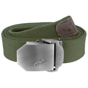 Helikon Gürtel aus Polyester Olive Green