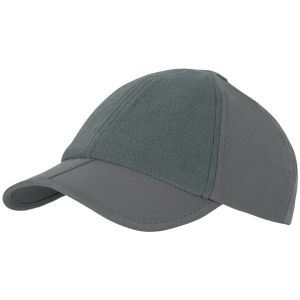Helikon Baseball Folding Outdoor Cap Shadow Grey