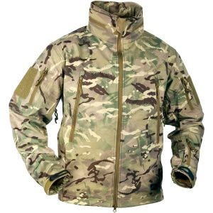 Helikon Gunfighter Softshell-Jacke MTP