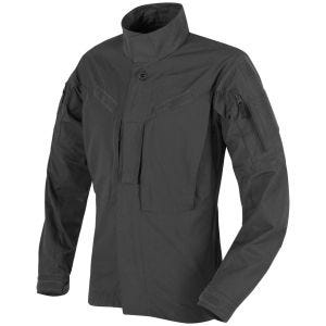 Helikon MBDU Shirt Black NyCo R/S