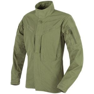 Helikon MBDU-Hemd aus NyCo-Material Olive Green