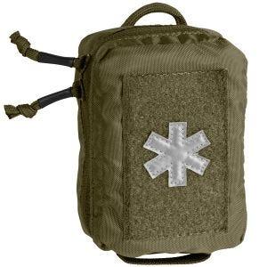 Helikon Mini Med Kit Polyester-Tasche für Erste-Hilfe-Zubehör Adaptive Green