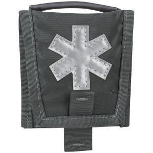 Helikon Micro Med Kit Tasche für Erste-Hilfe-Zubehör Shadow Grey