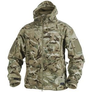 Helikon Patriot Fleecejacke MTP