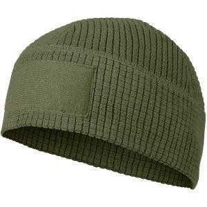 Helikon Range Beanie-Mütze Olive Green