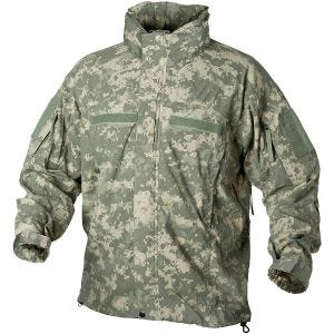 Helikon Level 5 Ver. II Softshell-Jacke ACU Digital