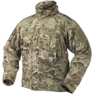 Helikon Level 5 Ver. II Softshell-Jacke MP Camo