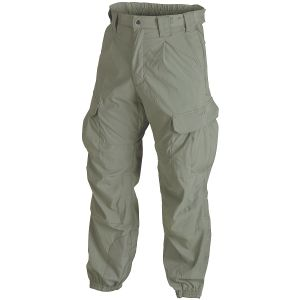 Helikon Level 5 Ver. II Softshell-Hose Alpha Green