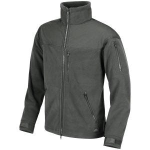 Helikon Classic Army Fleecejacke Shadow Grey