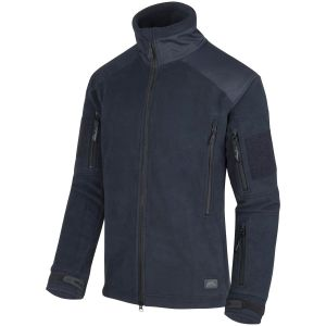 Helikon Liberty Fleecejacke Navy Blue