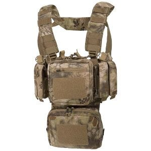 Helikon Training Mini Einsatzweste Kryptek Highlander