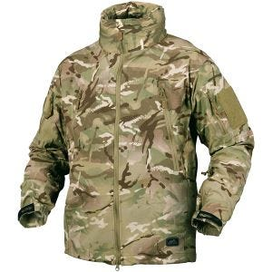 Helikon Trooper Softshell-Jacke MP Camo