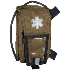 Helikon Universal Med Insert Tasche für Erste-Hilfe-Zubehör Coyote