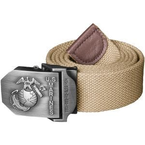 Helikon US Marines Gürtel Khaki
