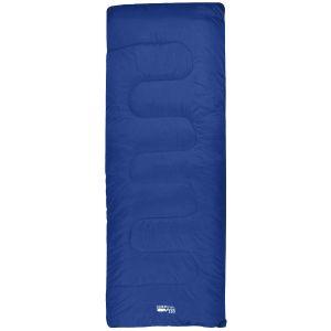 Highlander Sleepline 250 Deckenschlafsack Blau