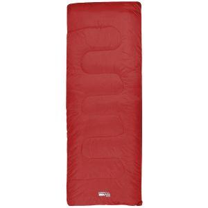 Highlander Sleepline 250 Deckenschlafsack Rot