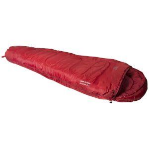 Highlander Sleepline 250 Mumienschlafsack Rot