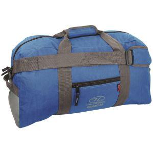 Highlander Cargo 45 Tasche Blau