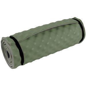 Highlander Comfort Camper Matte Olivgrün