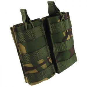 Pro-Force Doppel-Magazintasche für M4/M16 mit MOLLE-Befestigungssystem DPM