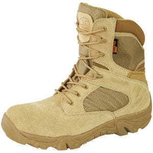 Highlander Echo Stiefel Tan