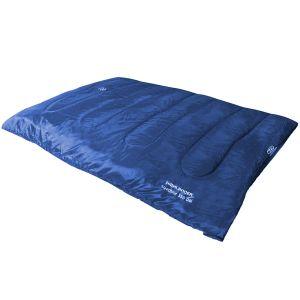 Highlander Sleepline 350 Double Doppelschlafsack Blau