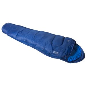 Highlander Sleepline 350 Mumienschlafsack Blau