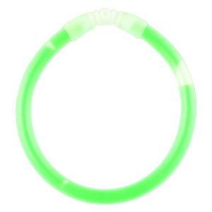 "Illumiglow 7,5"" Leuchtarmband Grün"