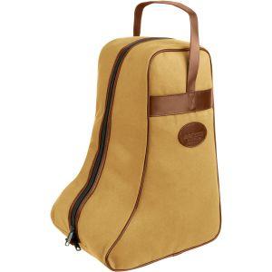Jack Pyke Canvas Boot Bag Fawn