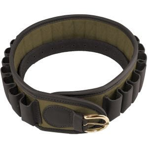 Jack Pyke Canvas Cartridge Belt Green