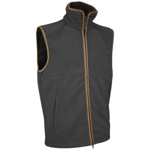 Jack Pyke Countryman Fleece-Weste Charcoal