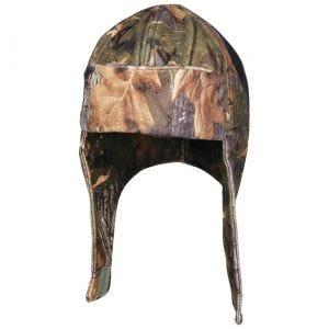 Jack Pyke Fleece-Mütze mit Ohrenklappen English Oak