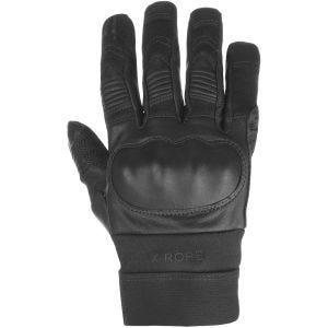 KinetiXx X-Rope Glove Ver.1 Black