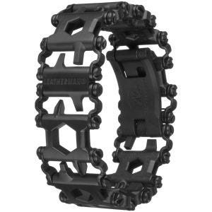 Leatherman Tread Metric Armband Schwarz