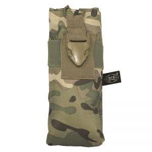 MFH Tasche für Handfunkgerät mit MOLLE-Befestigungssystem Operation Camo
