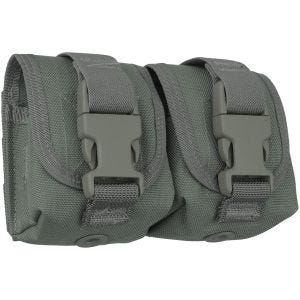 Maxpedition Doppel-Granatentasche Foliage Green