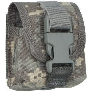 Maxpedition Einzel-Granatentasche Digital Foliage Camo