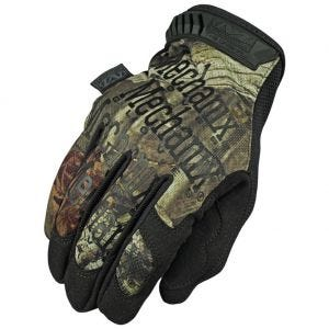 Mechanix Wear The Original Handschuhe Mossy Oak