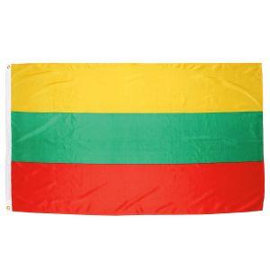 MFH 90x150cm Flagge Litauen