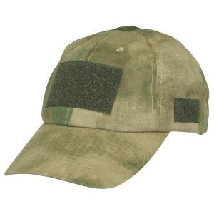 MFH Operations Basecap HDT Camo FG