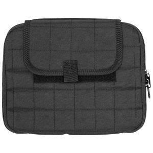 MFH MOLLE-kompatible Tablet-Tasche Schwarz