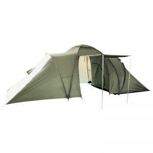 Mil-Tec 3 Plus 3 Zelt für 6 Personen