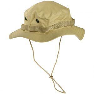 Mil-Tec GI Boonie Hat Khaki