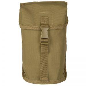 Mil-Tec British Style Tasche für Feldflasche Coyote