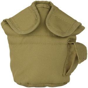Mil-Tec US Style Tasche für Feldflasche Coyote