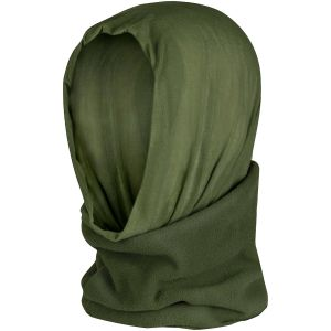 Mil-Tec Multifunction PES/Fleece Headgear Olive