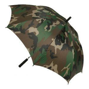 Mil-Tec Regenschirm Woodland
