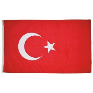 Mil-Tec Türkei-Flagge 90 x 150 cm